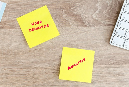 A few final notes on user behavior analysis