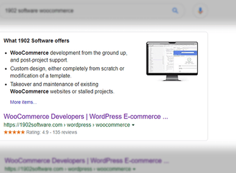 15 schema types you can use to get rich snippets