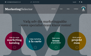 MarketingSelector
