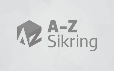 A-Z Sikring