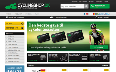 CyclingShop