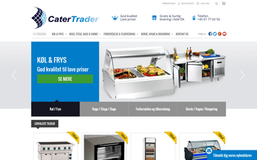 CaterTrader