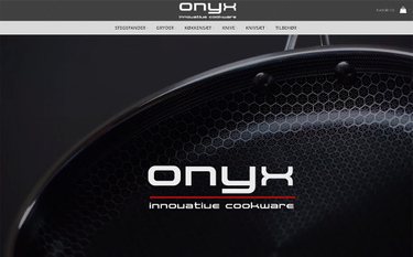 Onyx Innovative Cookware